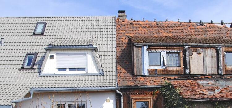 Planowanie modernizacji budynku. Odczego zacząć?